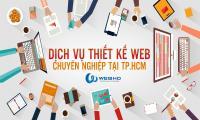 Thiết kế web tại tphcm
