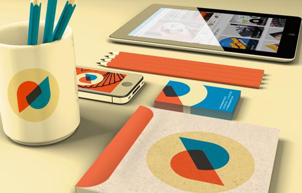 Thiết kế web in ấn quảng cáo