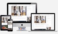 Thiết kế web bán hàng thời trang chuyên nghiệp