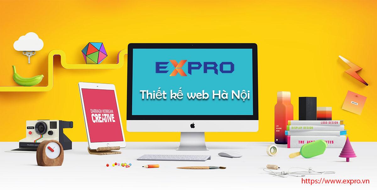 Top 7 Công Ty thiết kế web uy tín, chuyên nghiệp tốt nhất tại Hà Nội