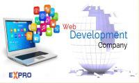 Thiết kế web công ty nước ngoài