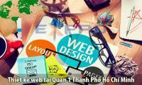 Thiết kế web tại quận 1 TPCM