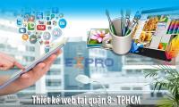 Thiết kế web tại Quận 8 Thành Phố Hồ Chí Minh