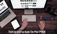 Thiết kế web tại Quân Tân Phú