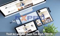 Thiết kế web tại Quận Tân Bình Hồ Chí Minh