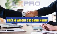 Kinh nghiệm thuê thiết kế web doanh nghiệp