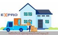 Thiết kế web dịch vụ chuyển nhà trọn gói giá rẻ