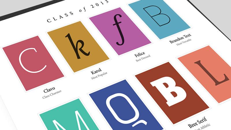 5 lưu ý khi lựa chọn font chữ cho website đẹp chuyên nghiệp