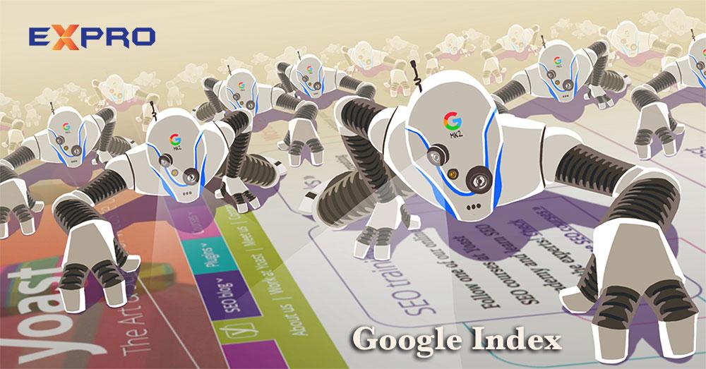 Bật mí cách để Google thu thập dữ liệu (Google Index) trang web của bạn nhanh hơn