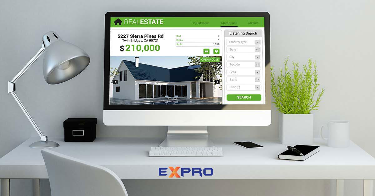 4 lợi ích khi thiết kế website bất động sản bạn không thể bỏ qua