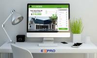 Lợi ích thiết kế website bất động sản