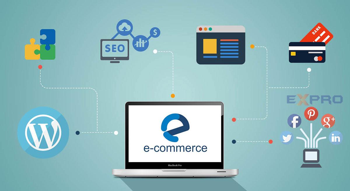 10 tính năng quan trọng không thể bỏ qua khi thiết kế website thương mại điện tử