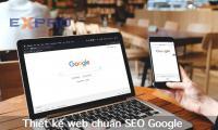 Yếu tố nào khi thiết kế web sẽ ảnh hưởng đến SEO website sau này?