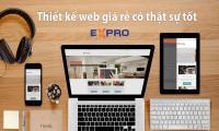 Thiết kế web giá rẻ có thật sự tốt?