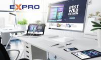 Công ty thiết kế web Expro Việt Nam